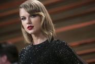 Ngọn sóng âm nhạc mang tên Taylor Swift