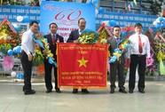 60 năm thành lập Trường THPT Nguyễn Trãi