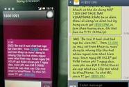 Chấn chỉnh Vinaphone nhắn tin xem clip phản cảm