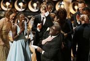 Oscar 2014: Chiến thắng của nhân văn