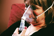 Béo phì tăng nguy cơ phổi tắc nghẽn mạn tính