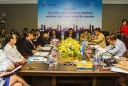 VNCB đồng hành phát triển ngành xây dựng