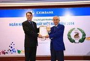 Eximbank tăng động lực phát triển