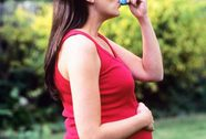 Bệnh hen ở phụ nữ thai nghén