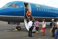 Nút thắt của ngành hàng không
