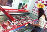 Quản lý thịt bò Úc chưa chặt