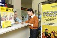 Western Union mang Xuân tới mọi nhà