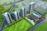 Green Valley - cơ hội hiếm có mua nhà tại Phú Mỹ Hưng