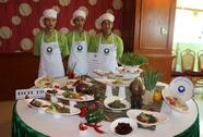 Khách sạn Hải Âu (Bình Định) giành giải nhất
