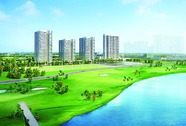 Phú Mỹ Hưng mở bán căn hộ Green Valley cạnh sân golf