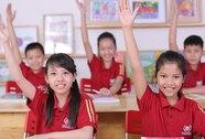 Vinschool tuyển sinh từ lớp 1 đến lớp 10