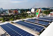 Hiệu quả tiết kiệm năng lượng từ một siêu thị xanh