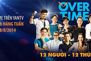 Phát sóng chương trình truyền hình thực tế về nghề nghiệp tại Việt Nam