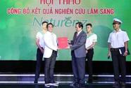 Thành công từ một sản phẩm thuốc Việt