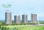 Phú Mỹ Hưng chào bán giai đoạn 3 dự án Green Valley