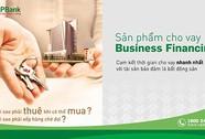 VPBank cho vay đến 90% giá trị bất động sản bảo đảm