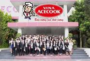 Vina Acecook mở cửa nhà máy đón sinh viên
