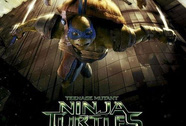 Paramount xin lỗi về áp phích phim Ninja rùa nhạy cảm