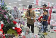 Mua sắm Giáng sinh tiết kiệm tại siêu thị