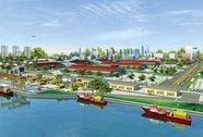 725 triệu đồng/nền đất thương mại Bình Điền