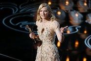 Nữ diễn viên ít vai chính diện ở Hollywood