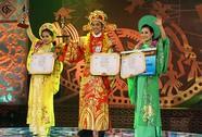 """Nguyễn Minh Trường đoạt giải nhất """"Chuông vàng vọng cổ 2014"""""""