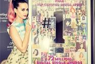 Katy Perry - Nữ hoàng nhạc số