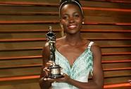 Lupita Nyong'o tham gia Viện Hàn lâm Điện ảnh Mỹ