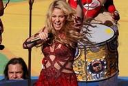 Ca khúc Loca của Shakira vi phạm luật bản quyền