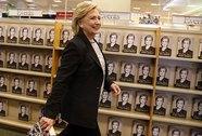 Hồi ký của bà Hillary Clinton bị cấm phân phối tại Trung Quốc