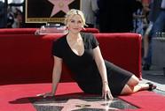 Kate Winslet nhận sao trên Đại lộ Danh vọng Hollywood