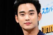 Kim Soo-hyun là Nam diễn viên xuất sắc nhất châu Á
