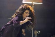 Lorde: Tài không đợi tuổi