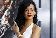 Rihanna được trao giải Biểu tượng thời trang Mỹ 2014