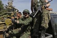 Sân bay Donetsk bị tên lửa và đạn cối tấn công
