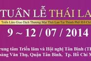 Triển lãm Giao dịch thương mại Thái Lan