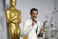 Matthew McConaughey: Đỉnh cao ở tuổi 45