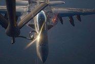 """Nga: Mỹ không kích Syria là """"hành động xâm lược"""""""