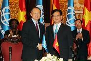 Tài trợ gần 4 tỉ USD cho Việt Nam
