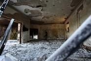 """Mỹ bắt khủng bố Benghazi """"không cần nổ súng"""""""