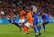 Hà Lan chật vật giành 3 điểm, CH Czech nhấn chìm Thổ Nhĩ Kỳ
