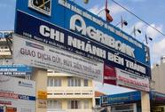 Cựu sếp Agribank Bến Thành bị truy tố vì gây thiệt hại 212 tỉ đồng