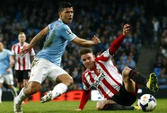 Man City giương cờ trắng trong cuộc đua vô địch