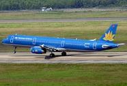 Máy bay Vietnam Airlines rơi ốp bảo vệ quạt làm mát phanh