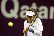 Cibulkova rút lui sớm, Qatar Open rơi rụng hạt giống