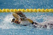 Ánh Viên vuột huy chương 800 m tự do