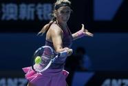 Cú sốc mới: Đương kim vô địch nữ Azarenka rơi rụng