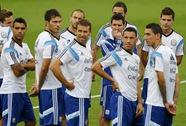 Tuyển Argentina dùng tiền thưởng World Cup làm từ thiện