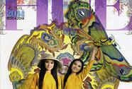 Festival Huế 2014 đã sẵn sàng