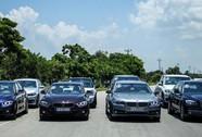 BMW khuyến mãi lớn mừng kỷ niệm 20 năm có mặt tại Việt Nam